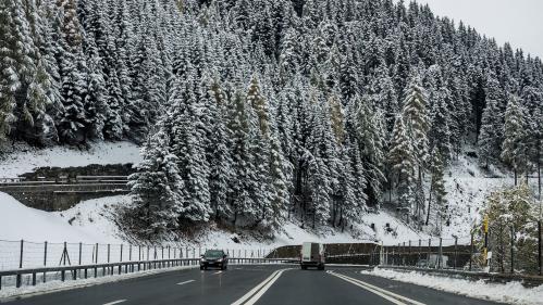"""En Suisse, la limitation à 80km/h est """"entrée dans les mœurs depuis longtemps"""""""
