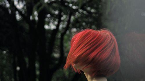 Hauts-de-France : une élève passe à un cheveu de l'exclusion pour une coloration rouge