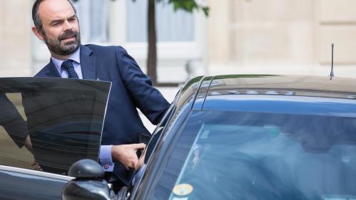 VIDEO. Pour vendre la limite de vitesse à 80 km/h, Edouard Philippe raconte son propre excès de vitesse à 150 km/h sur l'autoroute