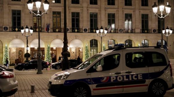 Place Vendôme : des braquages à répétition Nouvel Ordre Mondial, Nouvel Ordre Mondial Actualit�, Nouvel Ordre Mondial illuminati