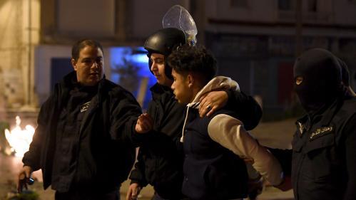 """Violences en Tunisie : le pays """"est dans une position fragile"""""""