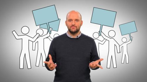 VIDEO. On vous explique pourquoi le dossier Notre-Dame-des-Landes est un vrai bourbier