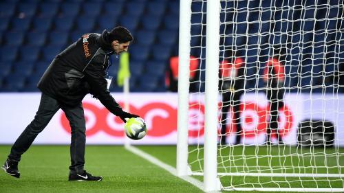 """Foot : après de nouveaux bugs, la Ligue suspend la """"goal-line technology"""" jusqu'à nouvel ordre"""
