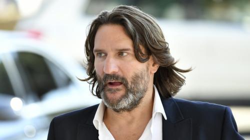 Paris : Frédéric Beigbeder était présent au Ritz lors du braquage