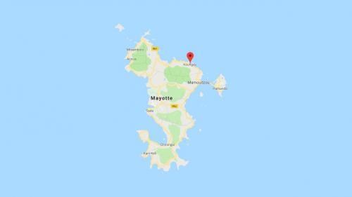 Mayotte : une mère et ses quatre enfants meurent après des pluies diluviennes