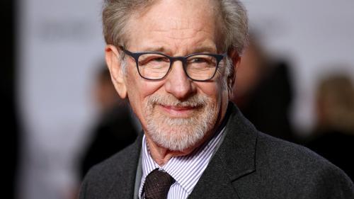 """VIDEO. """"Je n'y vois pas une chasse aux sorcières"""" : Spielberg répond à la tribune signée par Deneuve"""