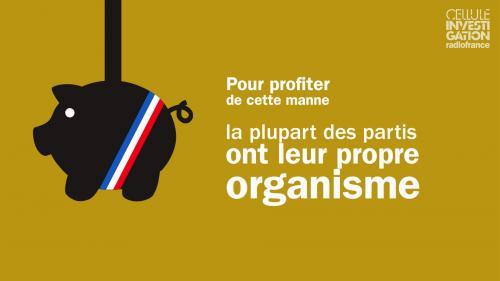 ENQUÊTE FRANCEINFO. Financement des partis, conflits d'intérêts : les dérives de la formation des élus locaux