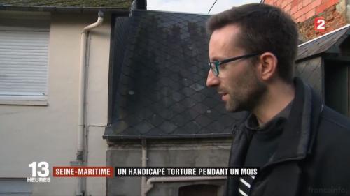Seine-Maritime : un handicapé torturé pendant un mois Nouvel Ordre Mondial, Nouvel Ordre Mondial Actualit�, Nouvel Ordre Mondial illuminati