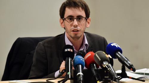 """DIRECT. Lait Lactalis contaminé : """"On a menti aux familles"""", accuse l'association des familles de victimes"""