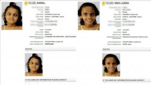 Une mère mise en examen pour l'assassinat de ses deux filles handicapées