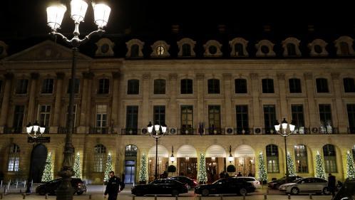 Braquage du Ritz à Paris : trois malfaiteurs vont être déférés au parquet en vue de leur mise en examen Nouvel Ordre Mondial, Nouvel Ordre Mondial Actualit�, Nouvel Ordre Mondial illuminati