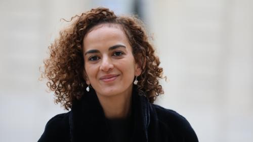 """""""Je réclame le droit de ne pas être importunée"""" : l'écrivaine Leïla Slimani répond à la tribune polémique du """"Monde"""""""
