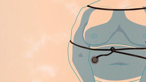 """GRAND FORMAT. """"Je ne me soigne plus à cause des médecins"""" : des patientes dénoncent la """"grossophobie médicale"""""""