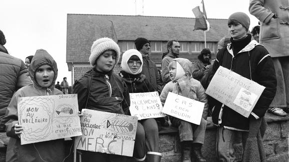 Notre-Dame-des-Landes : Johanna Rolland ne veut pas