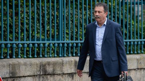 """Edouard Philippe """"a été dans l'écoute, c'est une bonne démarche"""", déclare le maire de Notre-Dame-des-Landes hostile au projet"""