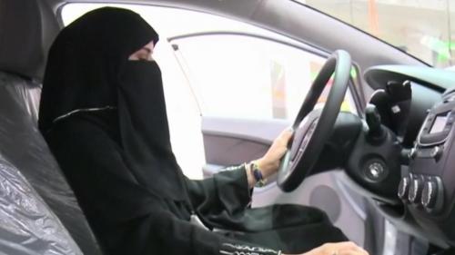 Arabie saoudite : un salon de l'automobile réservé aux femmes Nouvel Ordre Mondial, Nouvel Ordre Mondial Actualit�, Nouvel Ordre Mondial illuminati