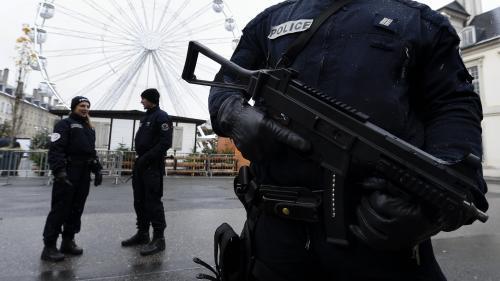 Barbe, tatouages, piercings... La police nationale autorise officiellement les looks moins barbants