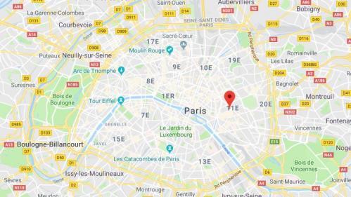 Un adolescent de 15 ans mortellement poignardé lors une rixe entre bandes à Paris