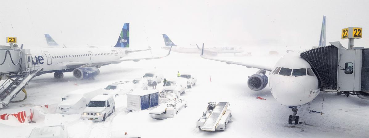 """Résultat de recherche d'images pour """"froid polaire, usa, aéroport, avions, usa"""""""