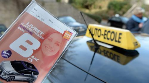 nouvel ordre mondial | Jeunes conducteurs : une formation pour plus de points