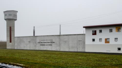 Vendin-le-Vieil : le détenu qui a agressé des surveillants est mis en examen