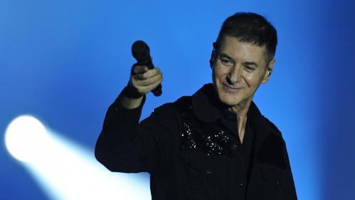 """Victoires de la Musique : Étienne Daho recevra une """"Victoire d'honneur"""" pour l'ensemble de sa carrière"""