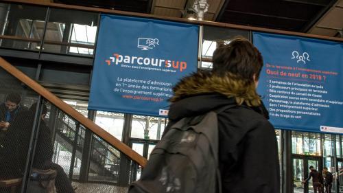 nouvel ordre mondial | Mixité sociale : l'université française, toujours aussi élitiste