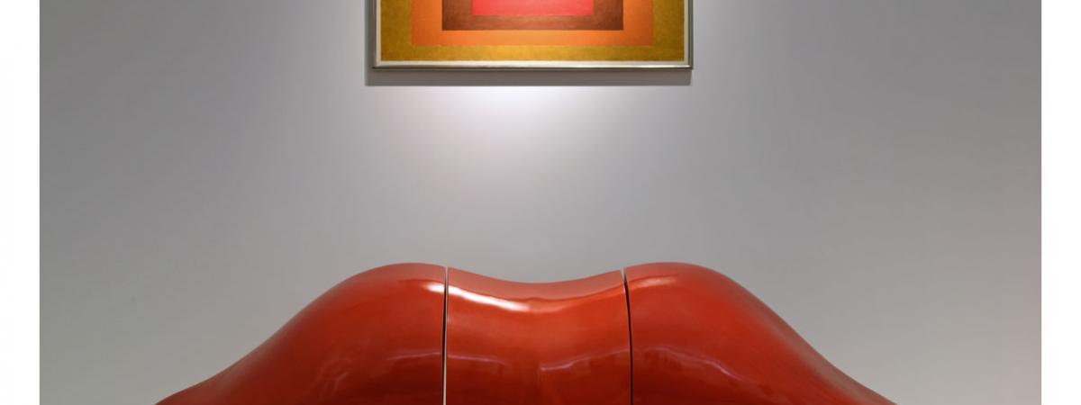 remise spéciale gamme complète de spécifications nouvelle apparence Une exposition de toutes les couleurs à Sèvres, de la ...