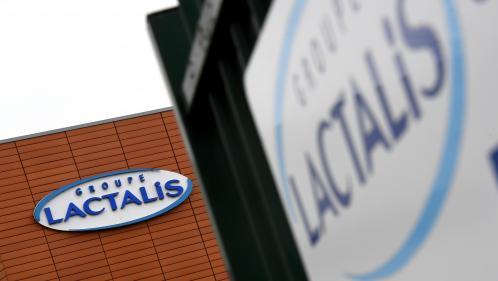 """Le groupe Lactalis inaugure son compte Twitter pour répondre à l'enquête de """"Cash Investigation"""" sur les produits laitiers"""