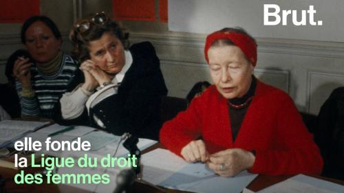 Simone de Beauvoir, toujours dans l'air du temps
