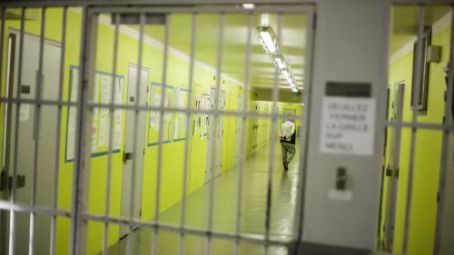 Landes : sept surveillants de prison agressés au centre pénitentiaire de Mont-de-Marsan