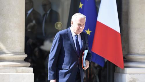 """Notre-Dame-des-Landes: Jean-Marc Ayrault dénonce """"un déni de démocratie"""""""