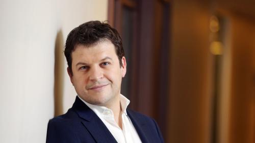 Guillaume Musso est le romancier français qui a vendu le plus de livres en 2017