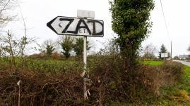 Bure, Roybon... Les autres ZAD de France