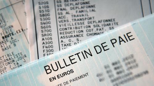 Économie : le salaire français est-il dans la moyenne ?