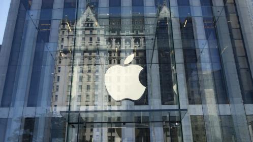 Avec 38 milliards de dollars d'impôts, Apple va devenir le premier contribuable des Etats-Unis