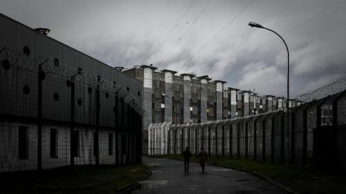 Les 123 détenus protestataires de la prison de Fleury-Mérogis regagnent leurs cellules. Suivez notre direct