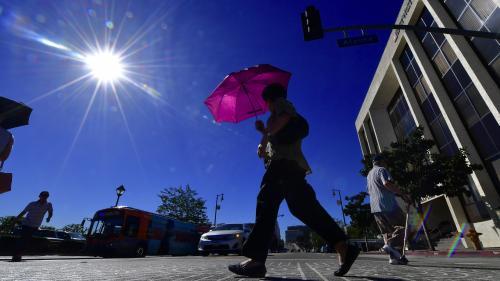 Les années 2015, 2016 et 2017 ont été les plus chaudes jamais enregistrées