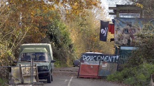 """Notre-Dame-des-Landes : les zadistes se penchent sur """"un futur"""" à inventer, """"sans pression policière"""""""