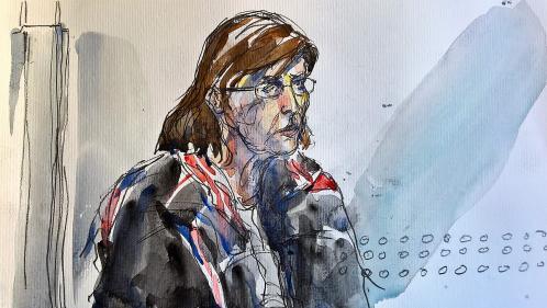 """Nice : la """"veuve noire"""" Patricia Dagorn condamnée à 22 ans de prison pour assassinats et empoisonnements"""