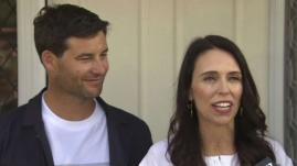 VIDEO. Nouvelle-Zélande : la Première ministre Jacinda Ardern annonce sa grossesse