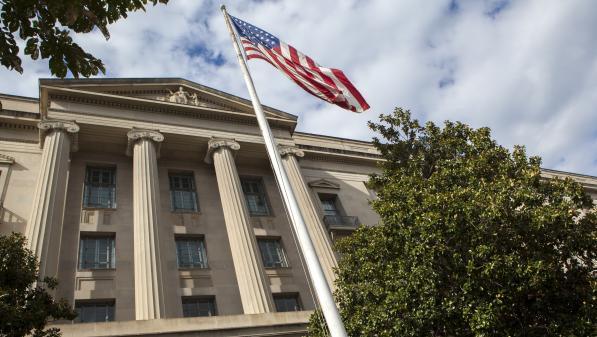 ENQUÊTE FRANCEINFO. Guerre économique : comment la justice américaine cible les entreprises étrangères