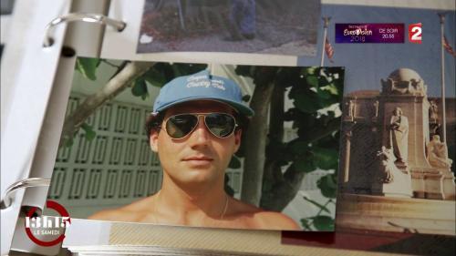 """VIDEO. En 2018, un ami de Xavier Dupont de Ligonnès estimait déjà qu'il était """"vivant"""" dans """"13h15 le samedi"""""""