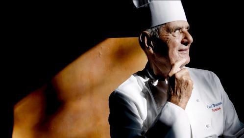 VIDEO. Paul Bocuse, un emblème de la cuisine française