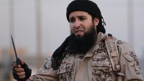 Un cousin du jihadiste français Rachid Kassim mis en examen et placé en détention