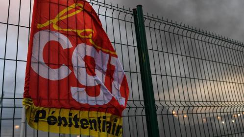 Colère des surveillants de prison : la CGT-Pénitentiaire rejette les propositions du gouvernement