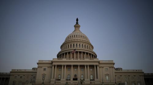 """Etats-Unis : l'administration fédérale à l'arrêt après l'échec d'un vote sur le budget, premier """"shutdown"""" depuis 2013"""