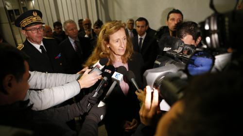 Colère des surveillants de prison : un projet d'accord remis aux syndicats et à la ministre de la Justice
