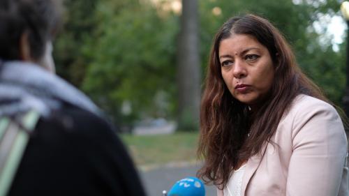 La créatrice de #balancetonporc, poursuivie en diffamation, lance une levée de fonds pour financer sa défense