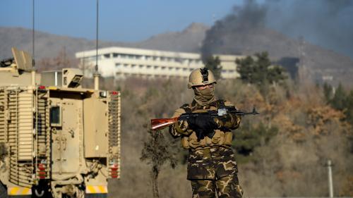 Afghanistan : ce que l'on sait de l'attaque d'un hôtel à Kaboul, qui a fait au moins 18 morts